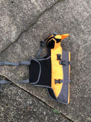 K9 life jacket/flotation vest for Sale in Eugene, OR