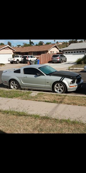 07 mustang GT for Sale in San Diego, CA