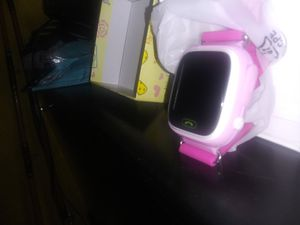 Brand new android pink smartwatch for Sale in Chino, CA