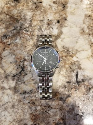 Citizen Eco-Drive Chronograph Watch for Sale in Stonewood, WV