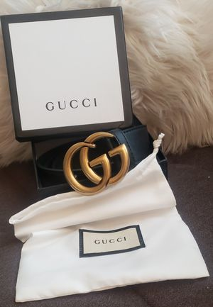Gucci Leather Belt for Sale in Montclair, CA