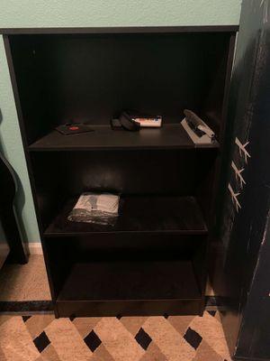 Bookshelf for Sale in Galt, CA