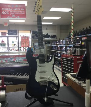 BC Electric Guitar for Sale in Friendswood, TX
