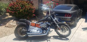 2001 Indian Scout motorcycle for Sale in Glendale, AZ