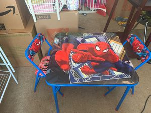 Toddler Table for Sale in Hyattsville, MD