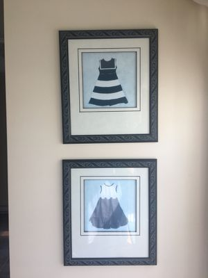 Fashion paintings for Sale in Boston, MA