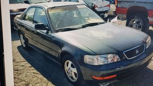 1998 Acura 3.2 TL parting out for Sale in Woodland, CA