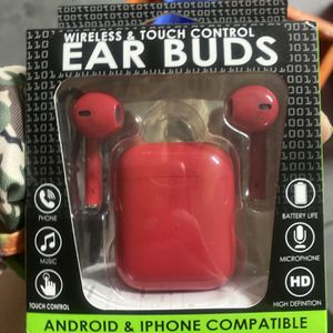 Selling Both Together Brand New Bluetooth Earbuds for Sale in Las Vegas, NV