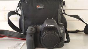 Canon eos 6d mark II for Sale in Chicago, IL