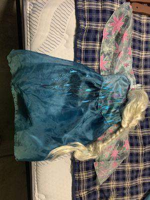 Elsa custom for Sale in Sanger, CA