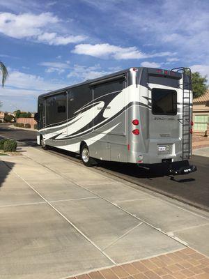 Itaska suncruiser 32' 2016 gas class A for Sale in Chandler, AZ