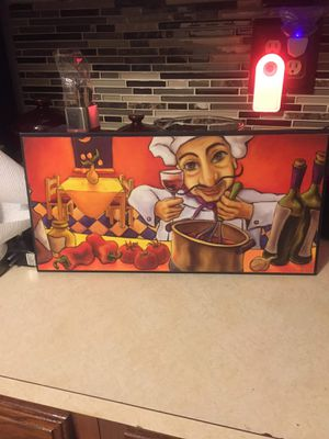 Beautiful kitchen decor, south philly for Sale in Philadelphia, PA