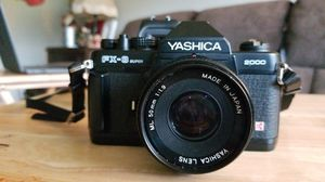 Yashica FX-3 Super 2000 for Sale in Bay Shore, NY