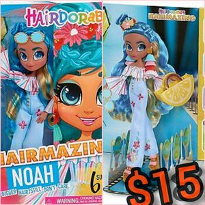 Hairdorables Noah Doll for Sale in New York, NY
