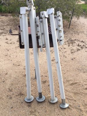 Atwood camper jacks for Sale in Fruita, CO