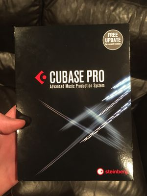 Steinberg Cubase 10 Pro for Sale in Issaquah, WA