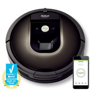 Roomba 980 Robot Vacuum for Sale in Columbia, MD