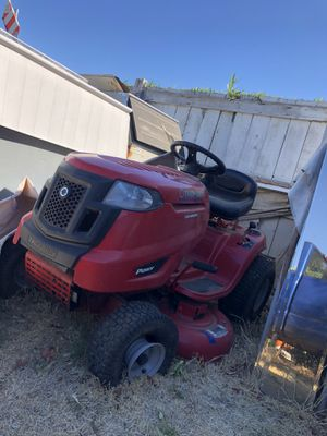 Troybuilt tractor for Sale in Pittsburg, CA