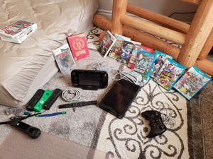 Nintendo Wii U Wind Waker edition. for Sale in Portland, OR