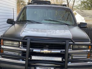 1995 Chevy Tahoe for Sale in Upper Marlboro, MD