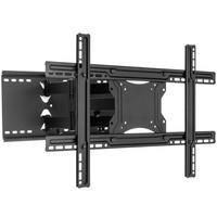 "MWGEARS TWM40FM - Full-Motion TV Wall Mount with Articulating Arm for 37"" to 82"" TVs for Sale in East Los Angeles,  CA"