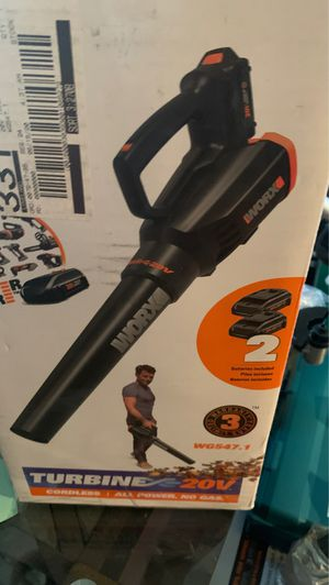 Brand new blower for Sale in Columbus, OH