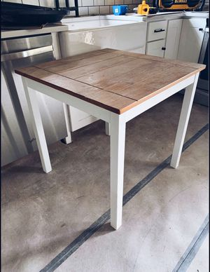 Bistro table for Sale in Nashville, TN