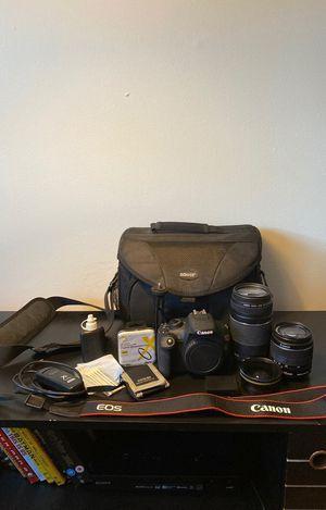 Canon camera for Sale in Morristown, NJ