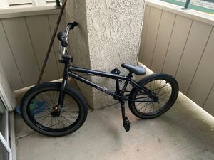 We the people bmx bike for Sale in Clovis, CA