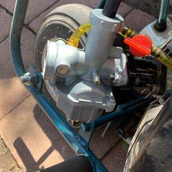 Mini Bike Carburetor for Sale in San Bernardino,  CA
