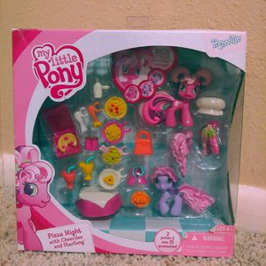 My Little Pony Toys ! All Brand New $40 for all! for Sale in Meridian, ID