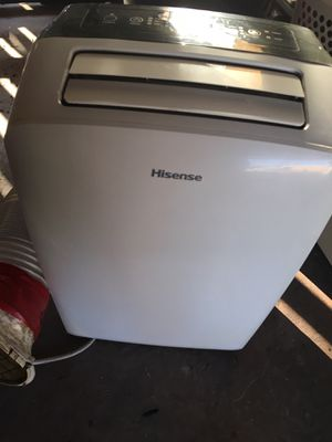 Portable air conditioner for Sale in Chino, CA
