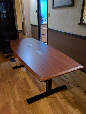 Adjustable Height Ergonomic Standing Desk for Sale in Kirkland, WA