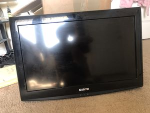 Sanyo TV 25 Inches for Sale in Adelanto, CA