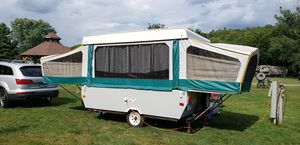 1995 Starcraft popup camper for Sale in Southington, CT