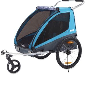 Thule Coaster Bike Trailer for Sale in Hudson, NH