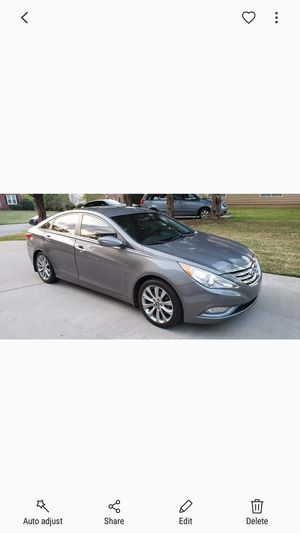 Hyundai Sonata SE Sports edition 2013 for Sale in Atlanta, GA