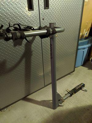 Bike Rack -Hitch Tilt for Car for Sale in Portland, OR