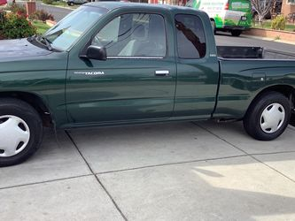 1999 Toyota Tacoma With 141k and $10k+ in Receipts for Sale in Concord,  CA