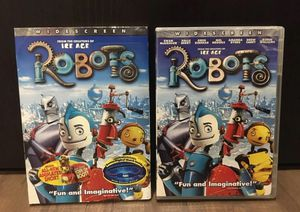Robots Widescreen Edition DVD for Sale in Winter Garden, FL