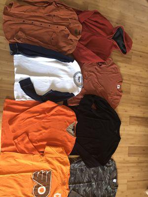 Men's size XL clothes lot for Sale in Lewes, DE