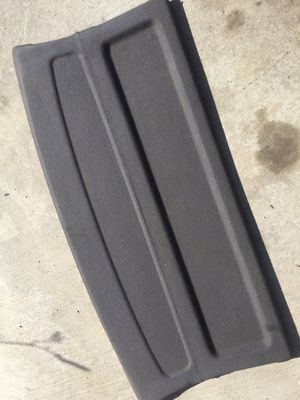 Civic hatchback cargo cover 96–2000 for Sale in Colton, CA