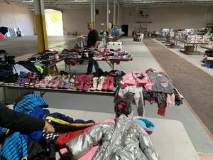 Kids and adults clothing for Sale in Sterling Heights, MI