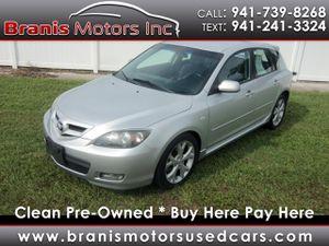 2008 Mazda MAZDA3 for Sale in Bradenton, FL