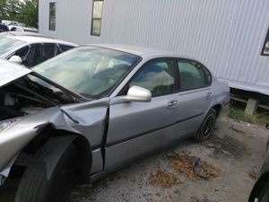 2004 Chevy impala parts for Sale in Tampa, FL
