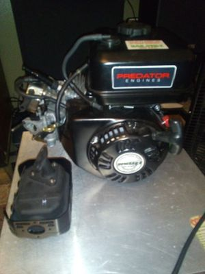 Brand new predator 212 motor for Sale in Hazel Park, MI