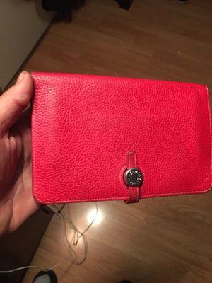 Hermès Paris clutch bag for Sale in Glendale, CA