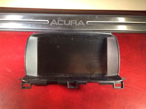 ACURA 05 RL WORKING NAVIGATION SCREEN for Sale in Houston, TX