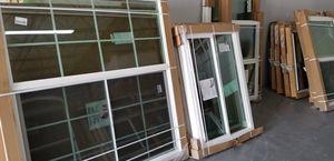 ENERGY EFFICIENT & IMPACT WINDOWS/DOORS! for Sale in Tampa, FL