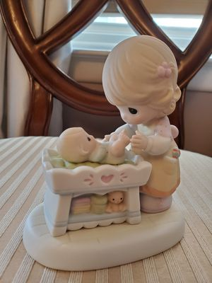 """Precious Moments """"Count Your Blessings"""" for Sale in Evesham Township, NJ"""